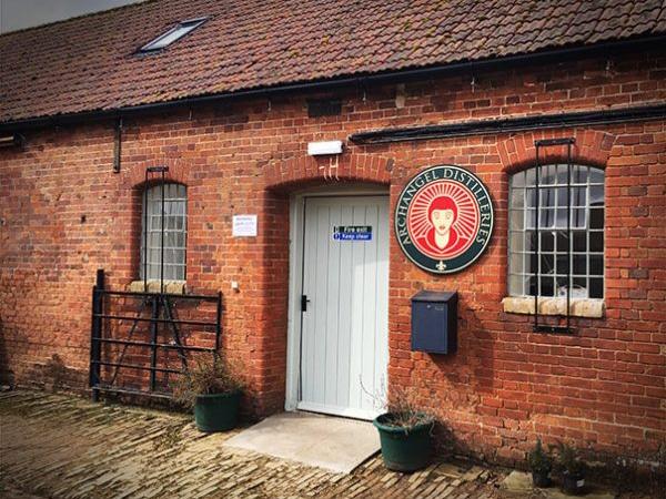 Archangel Distilleries