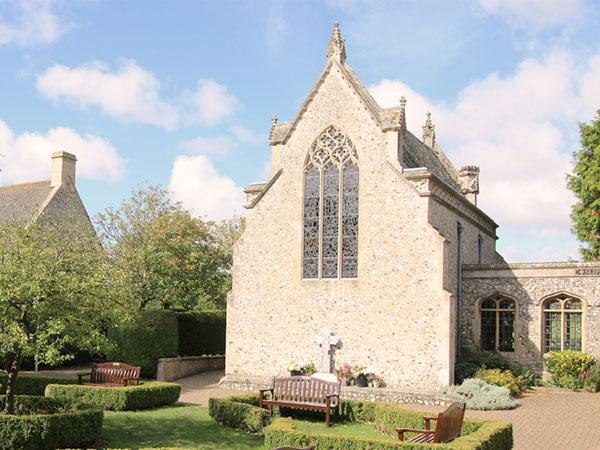 Walsingham Basilica